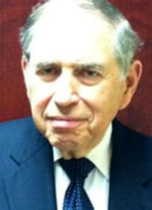 Edward M. Rappaport